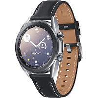 Умные часы Samsung Galaxy Watch3 41mm Silver