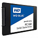 Внутренний SSD-накопитель 500Gb Western Digital Blue WDS500G1B0A SATA3 2.5""