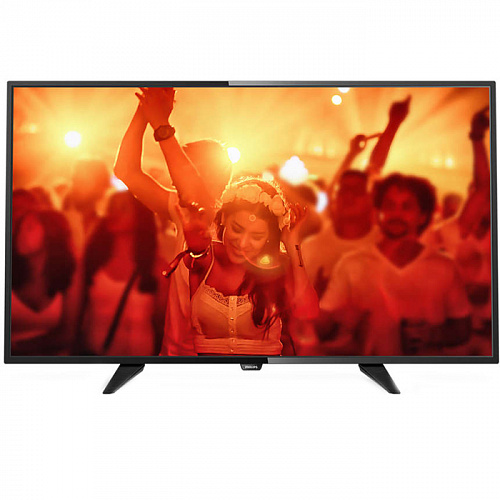 "Телевизор 48"" Philips 48PFT4101/60 (Full HD 1920x1080, USB, HDMI) черный"