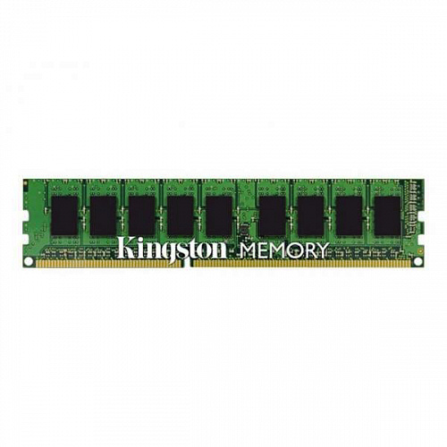 Модуль памяти DIMM 4Gb DDR3 PC12800 1600MHz Kingston Hyper C (KVR16E11/4HC) ECC