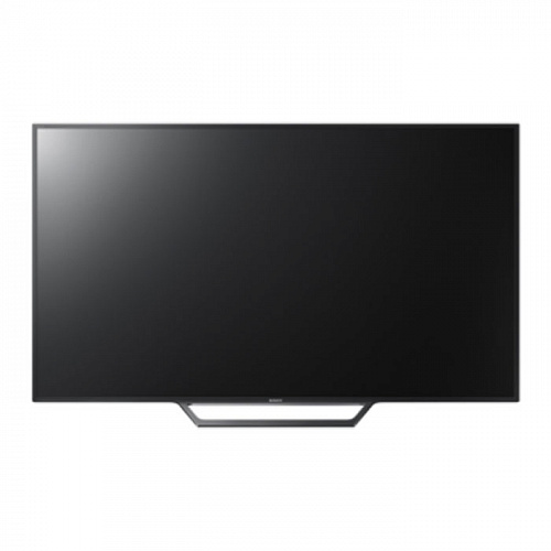 "Телевизор 55"" Sony KDL-55WD655BRT (Full HD 1920x1080, Smart TV, USB, HDMI, Wi-Fi) черный"