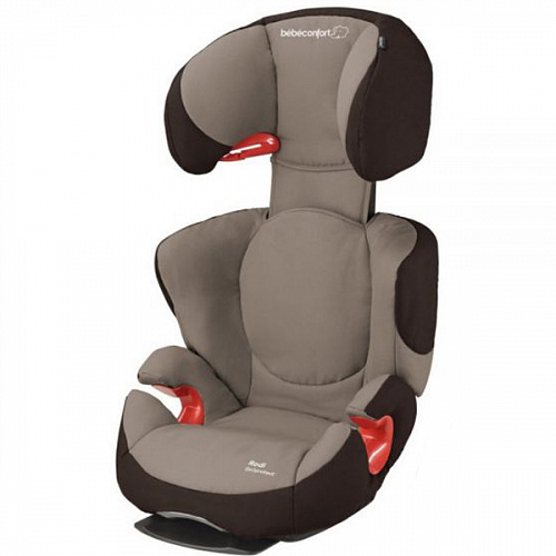 Автокресло Bebe Confort Rodi Airprotect Earth Brown