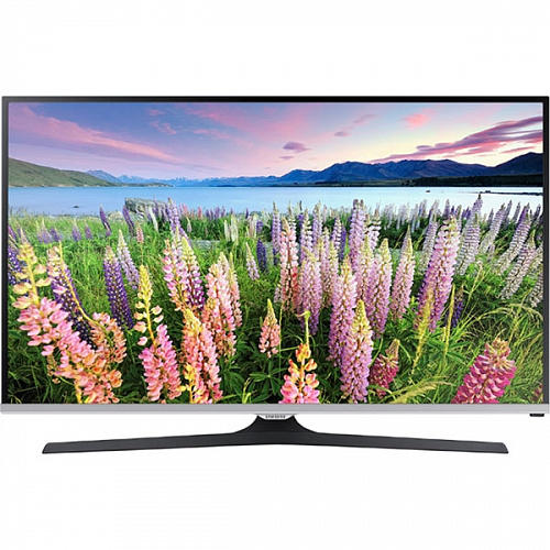 "Телевизор 40"" Samsung UE40J5100AUX (Full HD 1920x1080, USB, HDMI) черный"