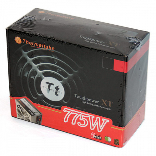 Блок питания 775W Thermaltake Toughpower XT TPX-775M