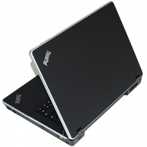 "Ноутбук Lenovo ThinkPad Edge14 0578RE8 P6100/2Gb/250Gb/ATI 5145/14""/WF/cam/Win7 HB Black"