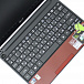 "Нетбук Acer Aspire One D AOD255-2BQrr Atom-N450/1Gb/160Gb/XP+ Android/10""/Cam/Red (LU.SDQ0B.003)"