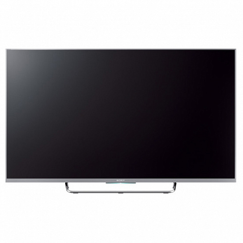 "Телевизор 43"" Sony KDL-43W756C (Full HD 1920x1080, Smart TV, USB, HDMI, Wi-Fi) чёрный/серый"