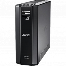 ИБП APC by Schneider Electric Back-UPS Pro 900 (BR900G-RS)